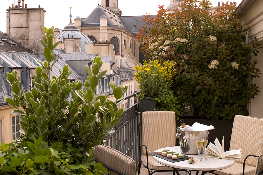 Esprit de paris boutique hotel paris travel bureau for Paris boutiques hotels