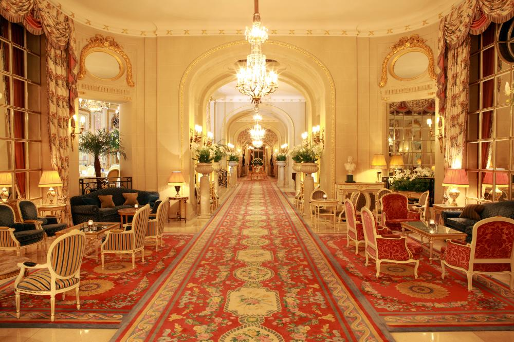 Hotel Ritz Londra