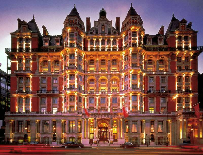 Cheap But Nice Hotels In London