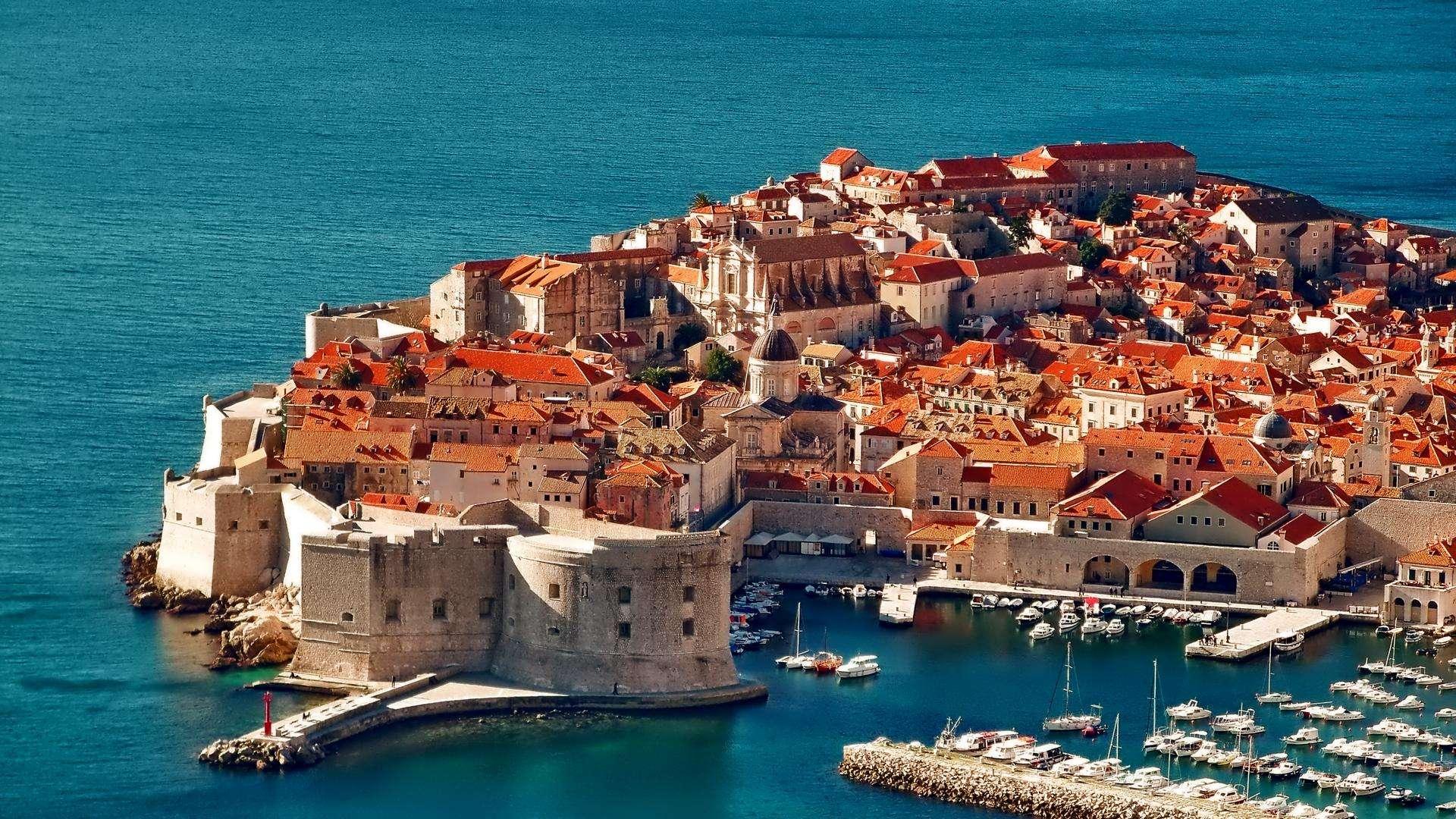 """Cruise """"Civitavecchia (Italia) – Dubrovnik (Croatia)"""" – Ponant"""