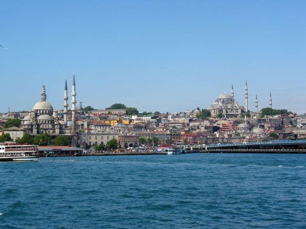 """Cruise """"Istanbul – Civitavecchia"""" – Ponant"""