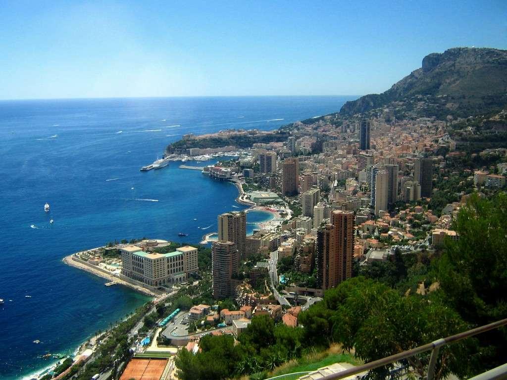 Monte Carlo to Civitavecchia (Rome) – SeaDream