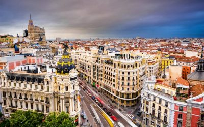 Thing to do in Madrid