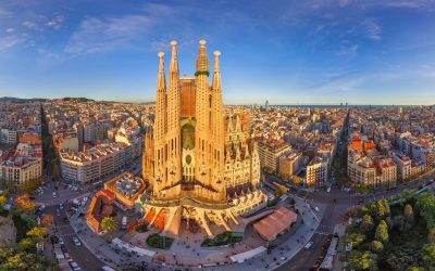 Thing to do in Barcelona